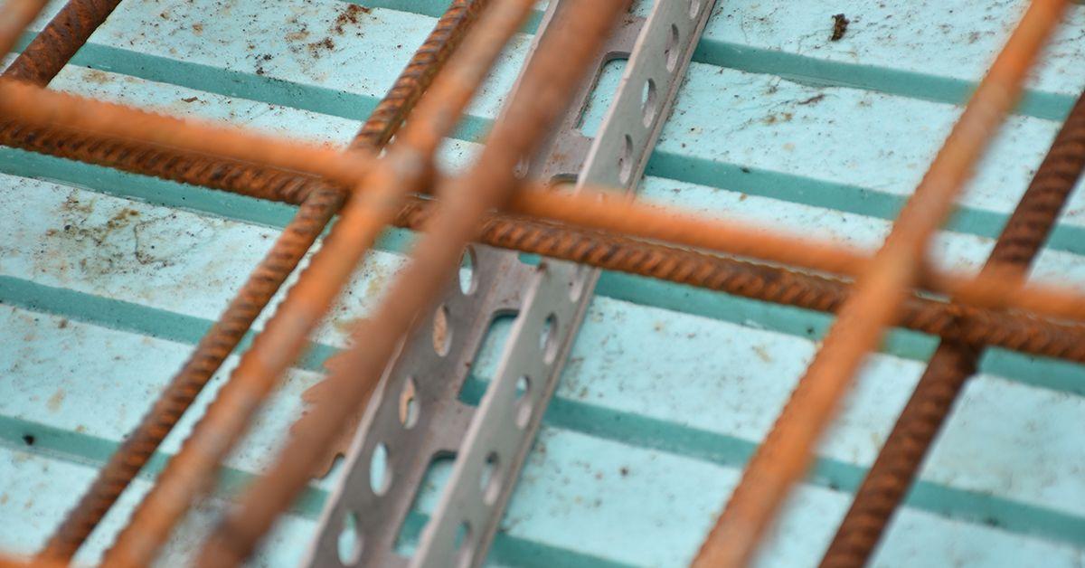 FIBRANxps toplotna izolacija pod temeljno ploščo