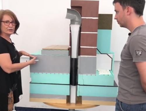 Potresna varnost objektov temeljnih na toplotni izolaciji